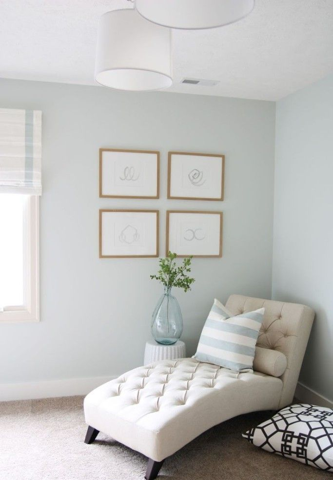 Superb Paint Tricks That Define The Dimensions Of Your Room